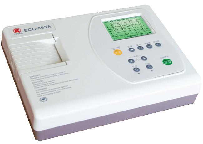 кардиограф ecg-903a инструкция
