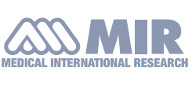Спирометры MIR (Medical International Research)